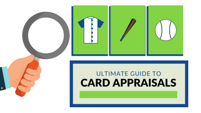 Ultimate Guide To Baseball Card Appraisalsput A Price On